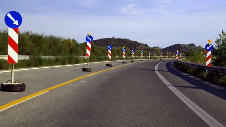 Κυκλοφοριακές ρυθμίσεις σε τμήματα του Εθνικού οδικού δικτύου της Αιτωλοακαρνανίας