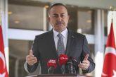 Σύγκληση της επιτροπής για τα σύνορα ζητά η Τουρκία