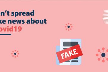 #CovidNews: Από την πανδημία του #Covid19 στην πανδημία των #FakeNews…
