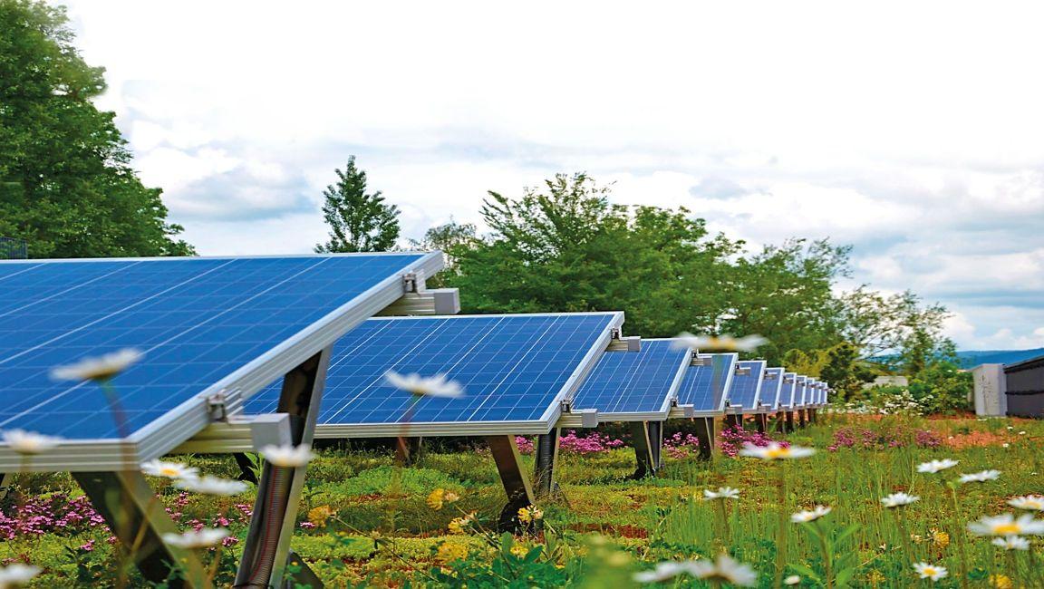 Ενημερώνει για τις αγωγές ο Πανελλήνιος Σύνδεσμος Αδικημένων Αγροτικών Φωτοβολταϊκών