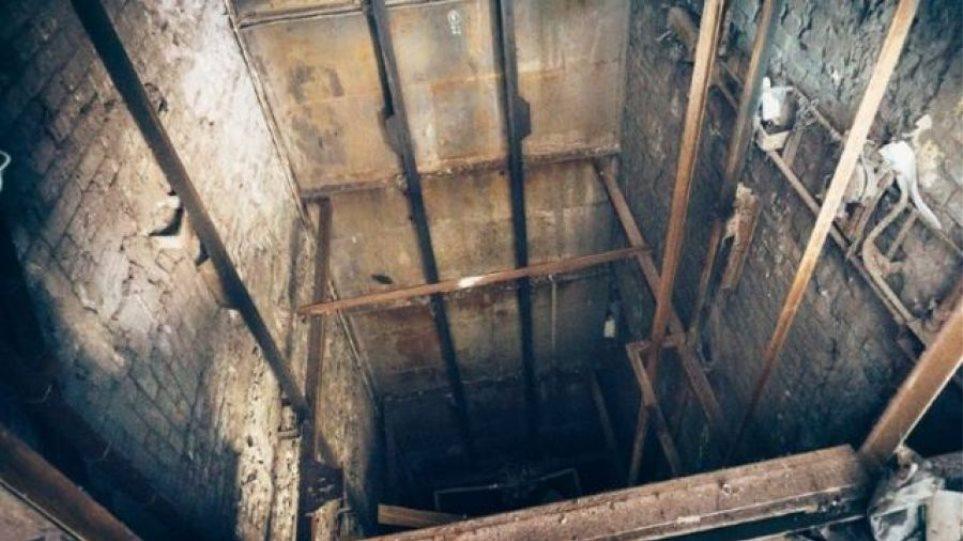 Τραγωδία στην Ιτέα: Νεκρός 62χρονος εργάτης που έπεσε σε φρεάτιο ασανσέρ