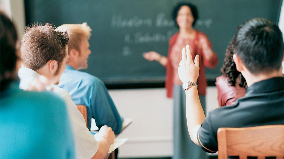 Κορωνοϊός: Tα μέτρα προστασίας για φροντιστήρια και κέντρα ξένων γλωσσών