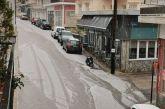 Στα λευκά πολλές περιοχές της χώρας από χαλάζι -Έρχονται χιόνια στο Καϊμάκτσαλαν