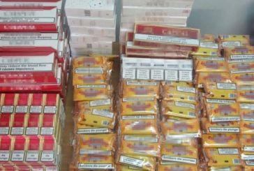 Για κατοχή λαθραίου καπνού συνελήφθη καταστηματάρχης στο Ευηνοχώρι