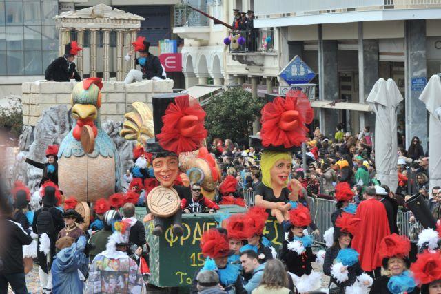 Κορωνοϊός: Άκυρο το… καλοκαιρινό Καρναβάλι στην Πάτρα
