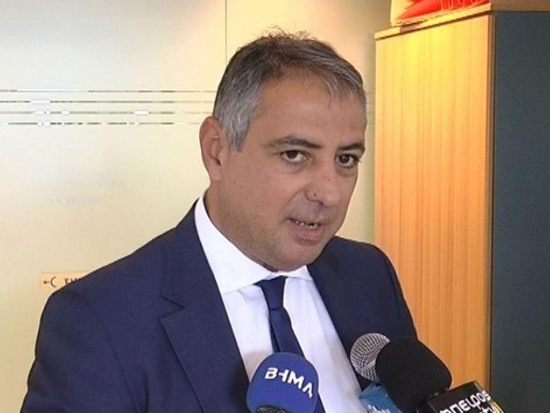 Τι απαντά ο διοικητής της 6ης ΥΠΕ Γ. Καρβέλης στις καταγγελίες του ΣΥΡΙΖΑ για σκάνδαλα