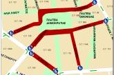 Αλλάζει με εκτεταμένες πεζοδρομήσεις το κέντρο του Αγρινίου- κυκλοφοριακές ρυθμίσεις