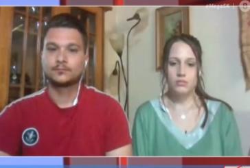 Αγωνία για την υγεία του μικρού Ηλία-Στυλιανού – Τι είπαν οι γονείς του στο MEGA