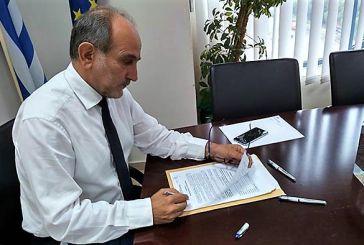 Η αντιπολίτευση της Περιφέρειας αποδίδει σε πρωτοβουλία της το νέο πρόγραμμα για τις μικρές επιχειρήσεις