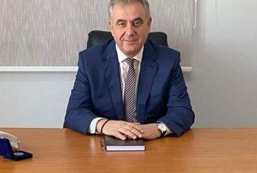 Καββαδάς: «Η Λευκάδα τιμά τους γείτονές της και τους περιμένει για να τους προσφέρει μοναδικές στιγμές φιλοξενίας»