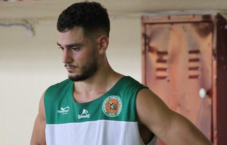 Φραντσέσκι: «Υπάρχουν οικονομικές εκκρεμότητες στο Αγρίνιο- η Α2 το απαιτητικότερο πρωτάθλημα που έχω παίξει»