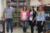 Συνάντηση Συλλόγου Γονέων-Κηδεμόνων Παιδικών Σταθμών με τη διεύθυνση της ΚΟΙΠΑ Αγρινίου
