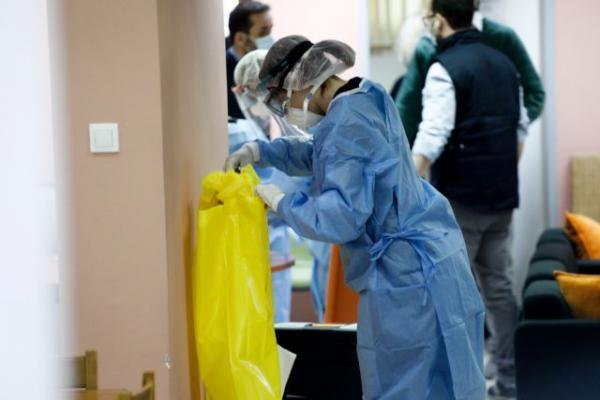 Οι νοσηλευτές που προσλαμβάνονται για τρίμηνο στις Κινητές Ομάδες του ΕΟΔΥ στην Αιτωλοακαρνανία