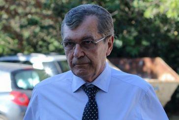 Συλλυπητήρια KINAΛ Αιτωλοακαρνανίας για την απώλεια του Δημήτρη Κρεμαστινού