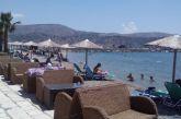 Ο Δήμος Ξηρομέρου για την παραχώρηση χρήσης αιγιαλού και παραλίας