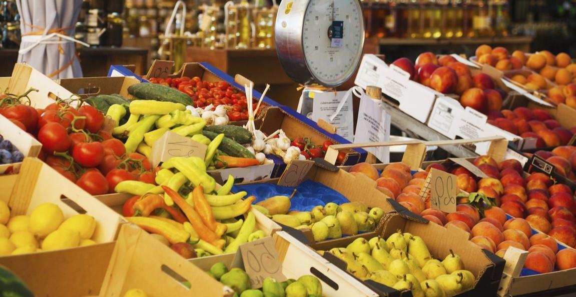 Αγρίνιο: H λειτουργία των λαϊκών αγορών έως 21 Νοεμβρίου
