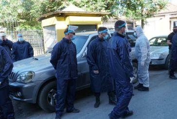 Από κηδεία Ρομά προέκυψαν τα κρούσματα στη Νέα Σμύρνη Λάρισας