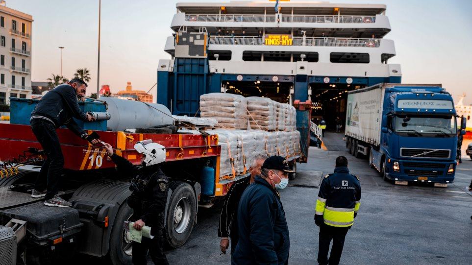 Επιταχύνεται η άρση των μέτρων: Μια εβδομάδα νωρίτερα «ανοίγουν» τα νησιά με οδηγό την Κρήτη