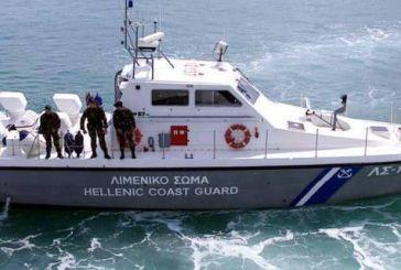 Πιάστηκε να αλιεύει παράνομα κατσιμάμαλο στην Ανατολική Κλείσοβα