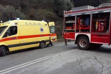 Τραγωδία στο Λουτράκι Κορινθίας: Τέσσερις νεκροί σε σπήλαιο