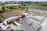 Μεσολόγγι: Εγκαίνια για το νέο κτίριο της Πυροσβεστικής την Παρασκευή