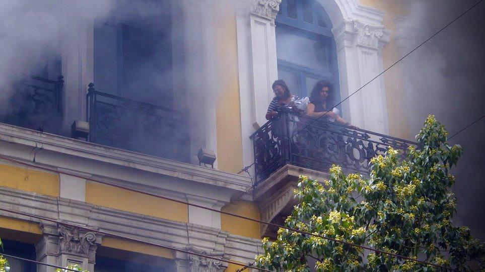 Μητσοτάκης: Το Δημόσιο παραιτείται από την αναίρεση- Αποζημιώνονται οι συγγενείς των θυμάτων της Marfin