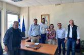 Έργα που θα αλλάξουν την όψη της Αμφιλοχίας στη συνάντηση Κατσούλα – Μαυρομμάτη