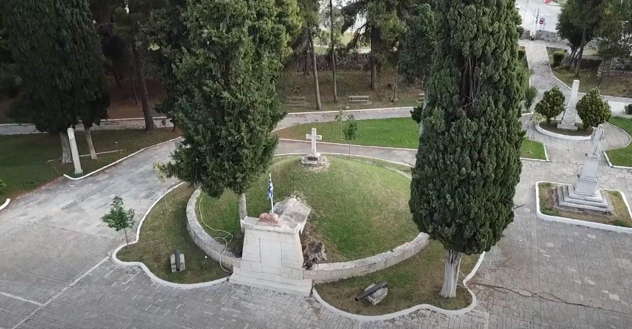 Στη διάθεση των πολιτών τα Μνημεία του Μεσολογγίου (βίντεο)
