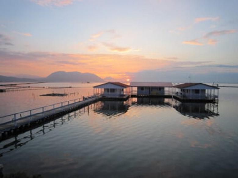 """Διαγωνισμός φωτογραφίας """"Wiki Loves Earth""""- Ποιες περιοχές της Αιτωλοακαρνανίας προτείνονται για φωτογράφιση"""