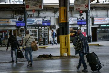 Μετακινήσεις εκτός νομού: Πώς θα ταξιδεύουμε με λεωφορεία, τρένα και αεροπλάνα από Δευτέρα