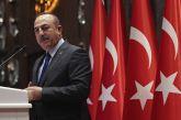 Νέα πρόκληση της Τουρκίας: Η Ελλάδα παραβιάζει με βάρβαρο τρόπο τα δικαιώματα των μεταναστών