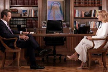 Μητσοτάκης: Ούτε ανασχηματισμός, ούτε εκλογές -Γιατί αποφάσισα να ανοίξω τα δημοτικά