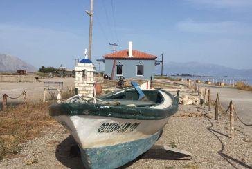 Παίρνει σάρκα και οστά το «Μουσείο Άλατος» στην Τουρλίδα (φωτό)