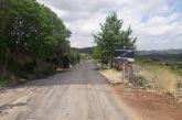 Ασφαλτόστρωση στο δρόμο από Μπαμπίνη προς Αετό Ξηρομέρου