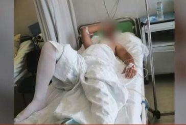 Ναύπακτος: Τι λέει ο 17χρονος που πήδηξε από το φάρο