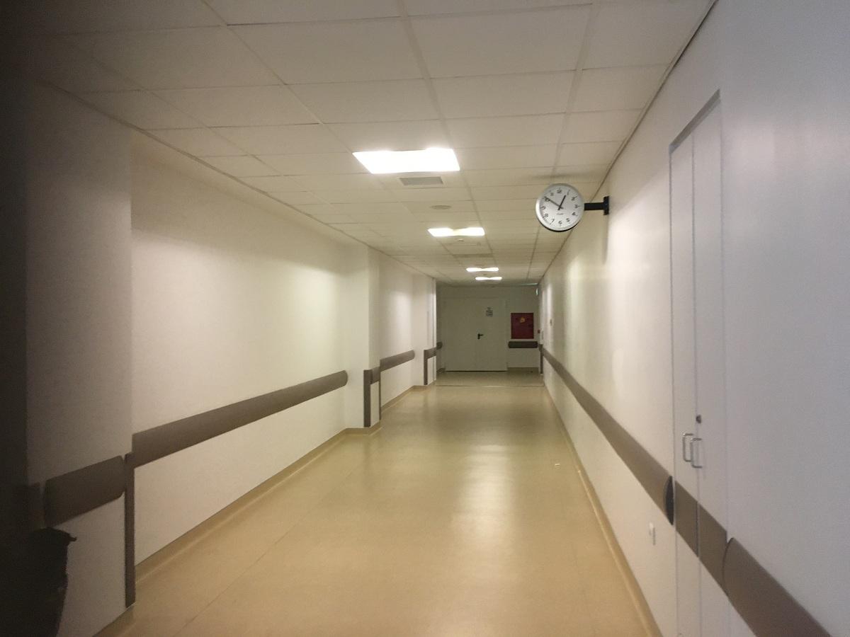 """Κορωνοϊός: """"Παγώνουν"""" τα επισκεπτήρια σε όλα τα νοσοκομεία – Οδηγίες του Υπουργείου Υγείας"""