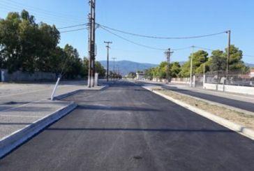 Μεσολόγγι:  Έσπασε αγωγός ύδρευσης σε εργασίες ανάπλασης στην οδό Κύπρου