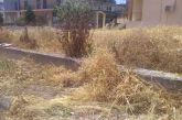 Δήμος Αγρινίου: Υπενθύμιση για τους καθαρισμούς οικοπέδων και ακάλυπτων χώρων