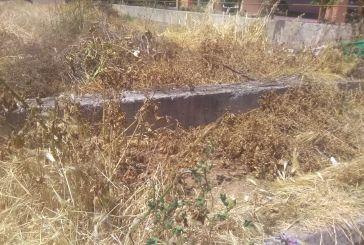 Δήμος Μεσολογγίου: Υποχρέωση των ιδιοκτητών ο καθαρισμός των οικοπέδων τους