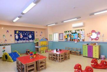 Παιδικοί Σταθμοί – ΕΣΠΑ 2020: Ξεκινούν οι αιτήσεις – Ποιοι οι δικαιούχοι