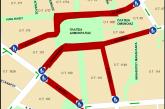 Πεζοδρομήσεις στο κέντρο του Αγρινίου: τι θα ισχύσει για κυκλοφορία οχημάτων και στάθμευση