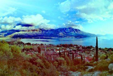 """Στο """"πόδι"""" η Πογωνιά για το κλείσιμο παραλιακού δρόμου στο Ποταμάκι"""