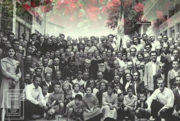 Ρόδα και αίμα: Η πρώτη μεγαλοπρεπής Εργατική Πρωτομαγιά στο Αγρίνιο