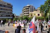 Αποτίμηση δράσεων και νέο συλλαλητήριο στις 11 Ιουνίου από το Εργατικό Κέντρο Αγρινίου