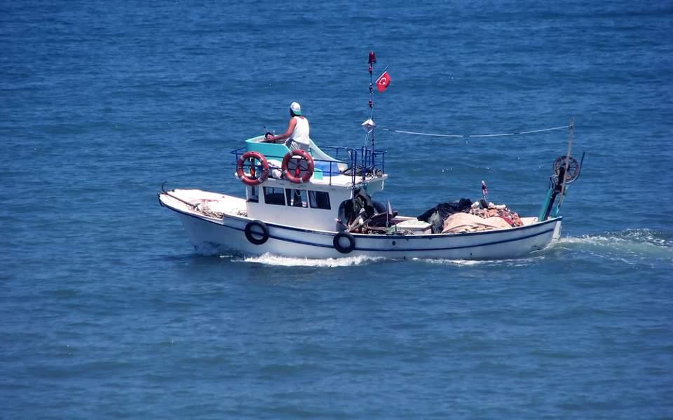 Αστακός: Κατάσχεσε 50 κιλά ψάρια από ερασιτέχνες αλιείς το Λιμενικό