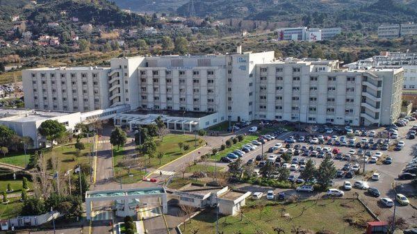 Πάτρα: 44 άτομα νοσηλεύονται με κορωνοϊό στα δύο νοσοκομεία – Δημιουργούνται και άλλες κλίνες ΜΕΘ