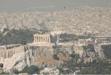 Έρευνα – σοκ: Περισσότεροι από 8.500 θάνατοι κάθε χρόνο από την ατμοσφαιρική ρύπανση στην Ελλάδα