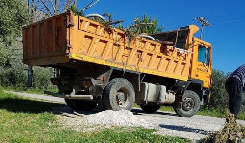 Δήμος Ξηρομέρου: Όχι ογκώδη αντικείμενα μέσα στους κάδους σκουπιδιών