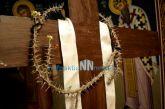 Άνθισε το Ακάνθινο Στεφάνι του Εσταυρωμένου στον Ι.Ν. Παναγίας Φανερωμένης στη Μανάγουλη Φωκίδας