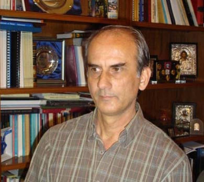 Θλίψη στο Μεσολόγγι για τον θάνατο του επί σειρά ετών αντιδημάρχου Γιάννη Σπανού